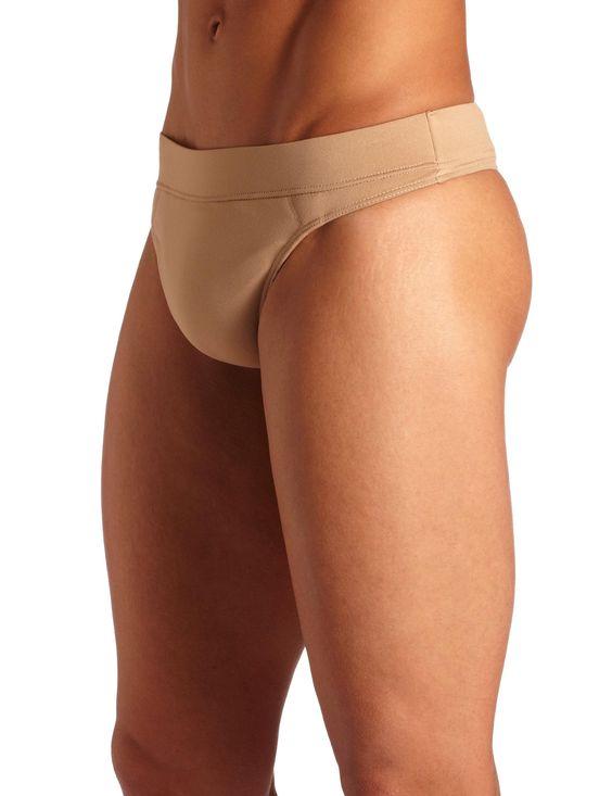 Capezio Men's Padded Thong Dance Belt at Amazon Men's Clothing ...