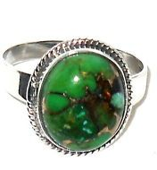 green tourquoise  http://stores.ebay.com/JEWELRY-AND-GIFTS-BY-ALICE-AND-ANN