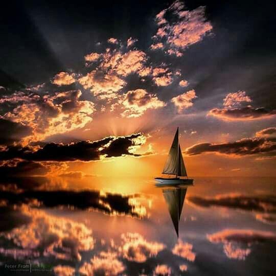 Entre el Cielo y la Tierra!!!! **