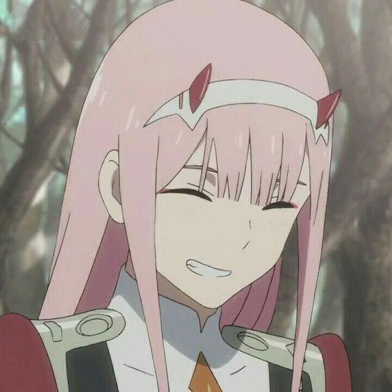 Zero Two Darlinginthefranxx Zerotwo Anime Art Darling In The Franxx Zero Two Aesthetic Anime
