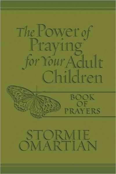 the power of a praying parent book of prayers pdf