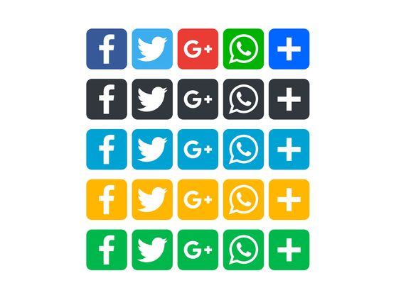 social media plugins wordpress