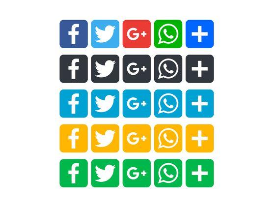 social media plugins wordpress