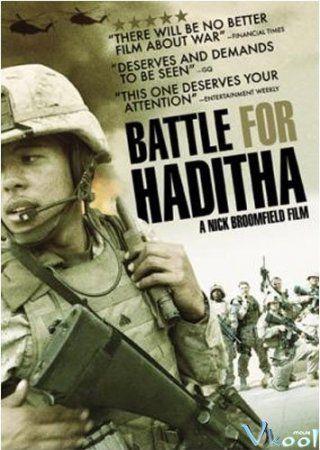 Thảm Sát Ở Haditha - HD