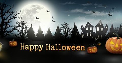 We Create Special  #Discount  #Promotion  for  #Halloween  holiday . Use our promo codes and get permanent discount forever for all paid services. So grab the best thing with our promo codes.  40% all  #VPS  code hwvps 40% all Shared  #Hosting  code hwsh 30% all  #Streaming  code hwm 14% for  #Dedicated  #Server  1 year code hwd12 24% for  #Dedicated  #Server  2 years code hwd24 36% for Dedicated Server 3 years code hwd36  Like or Following us you get + 5% discount.  You can pay on…