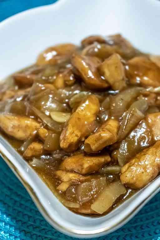 Przepis Pyszny Azjatycki Kurczak Na Miodzie Z Sosem Sojowym I Czosnkiem Recipe Culinary Recipes China Food Food