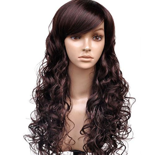 Super Beautiful Easy Hairstyles And Bangs On Pinterest Short Hairstyles Gunalazisus