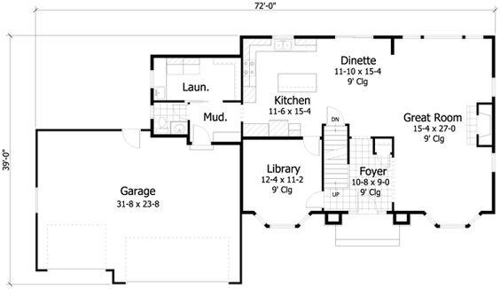 planos de casas hermanos scott - Buscar con Google