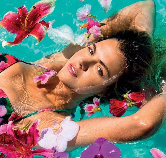 #ClippedOnIssuu from Elle italia giugno 2015: