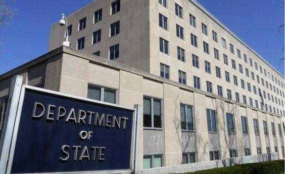 Departamento de Estado EEUU ordena a familias empleados consulares dejen Estambul
