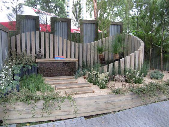 Melbourne International Flower & Garden Show 2013
