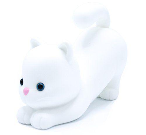 Rmex Tirelire Chat Felix Blanc Tirelire Pour Enfant Chaton Blanc