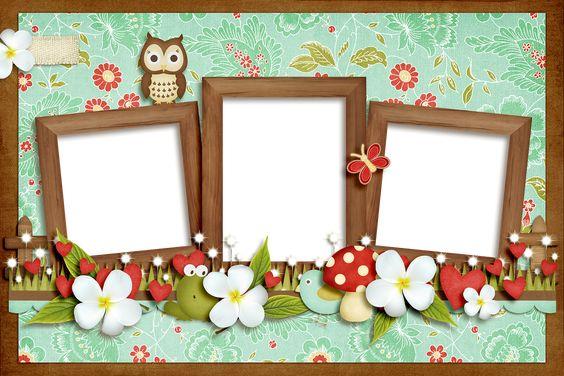 Marcos gratis para fotos nuevos marcos png gratis m s - Cuadros para decorar fotos gratis ...