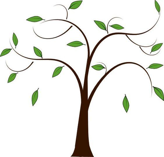 clipart tree - Google Search