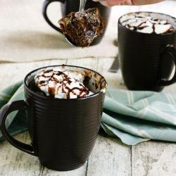 Nutella Mug Cakes: Cake Yum, Nutella Mug Cake, Nutella Recipes, Nutella Cake, Sweet Tooth, Mug Cakes, Nom Nom