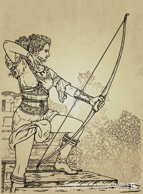 Béatrice Tillier: Cupidon