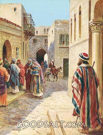 Pablo en Corinto