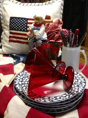 memorial day themes preschool