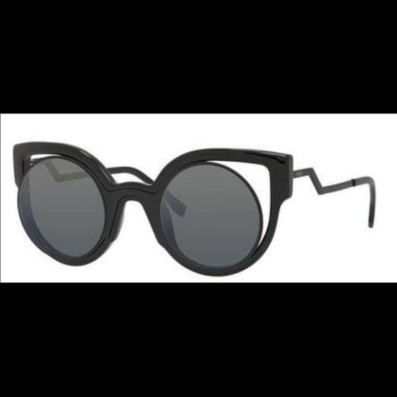 Nwt Fendi 2016 sunglasses 2016 fendi line sunglasses Brand new with dust cloth and case Retails over $600 FENDI Accessories Sunglasses