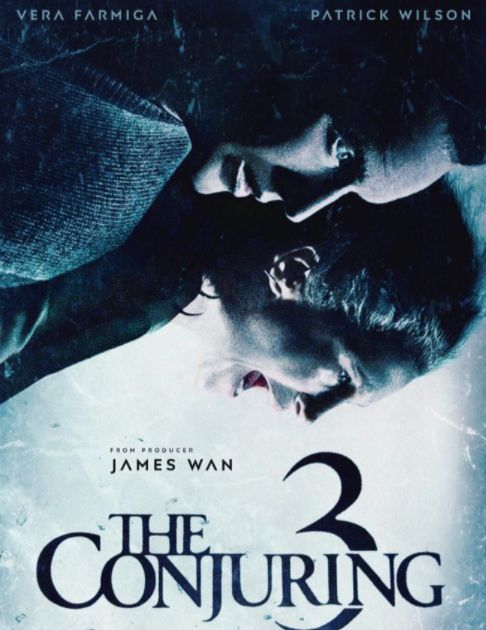 Pin By Zokozakki On El Conjuro 3 2021 En Espanol Latino In 2021 The Conjuring Conjuring 3 English Movies Online
