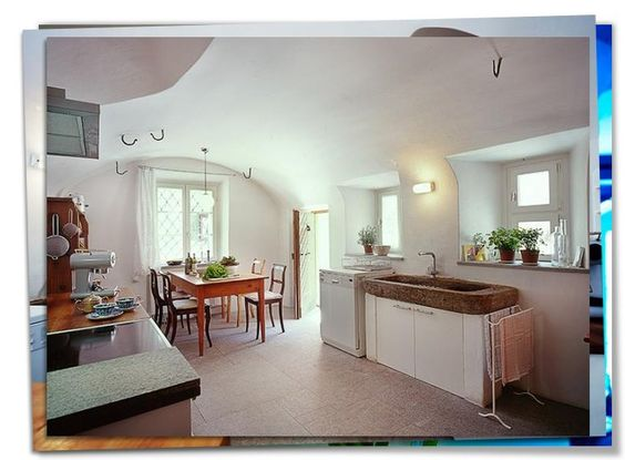 Retro-Wohnzimmer einrichtung Parkettboden-lack finish Komfortables
