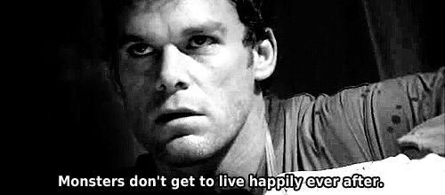 Dexter Monster Quotes. QuotesGram