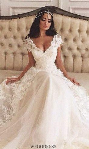 wedding dresses #coupon code nicesup123 gets 25% off at Provestra.com…