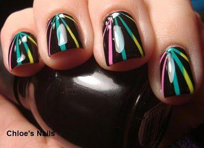 Chloe's Nails - nail art to try