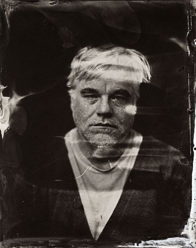 TINTYPES : oldscool portraits of todays celebs by Victoria Will