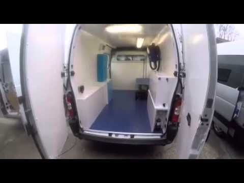 Mobile Dog Grooming Vans Introduction Video Youtube In 2020 Mobile Pet Grooming Dog Grooming Dog Groomers