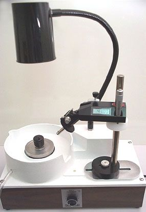 faceting machines and supplies