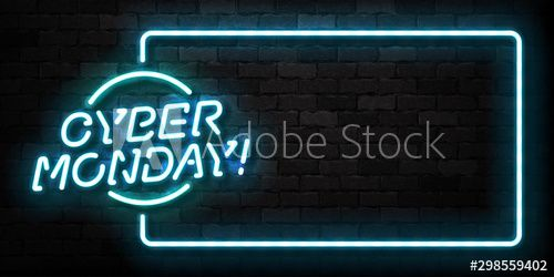 Download Colorful Cyber Monday Banners With Flat Design For Free In 2020 Cyber Monday Banner Cyber Monday Cyber