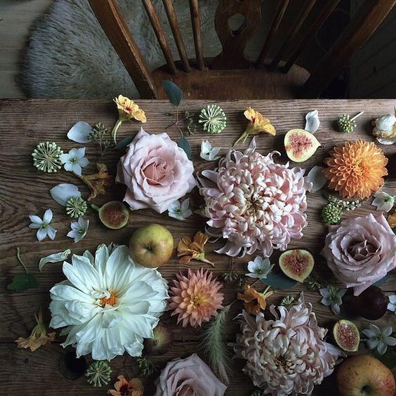 Flores de azares.: