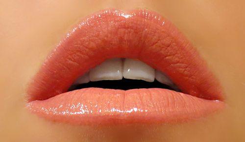"MAC ""Ravishing"" Lipstick / Beverly Hills Honeys on imgfave"