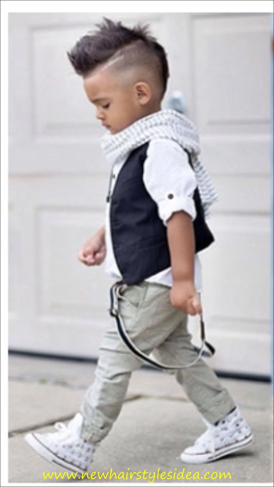 Remarkable Boy Haircuts Hairstyles And Baby Boy Haircuts On Pinterest Hairstyle Inspiration Daily Dogsangcom