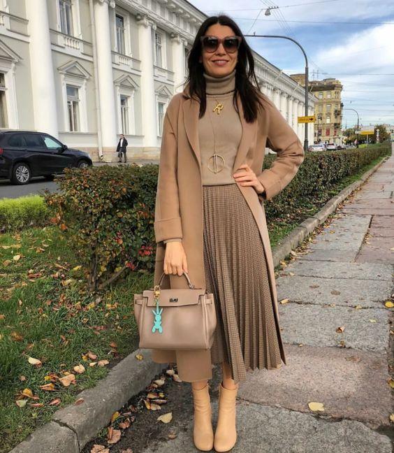 Весенние образы 2020 для зрелых дам   Модный Lifestyle   Яндекс Дзен