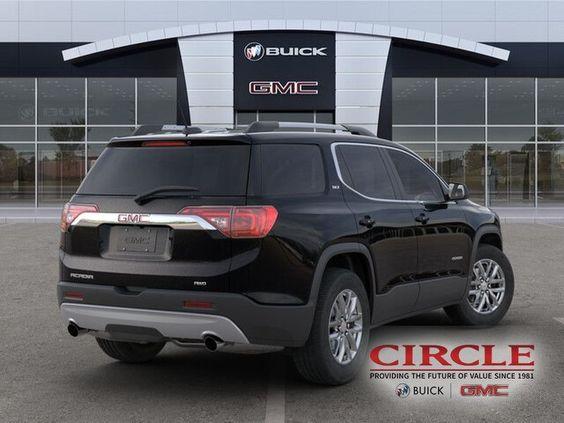 Gmc Gmcsuv 2019 Acadia Acadiaslt Slt Suv 2019suv Newsuv Sale Suvlifestyle Suvfinance Family Gmc Buick