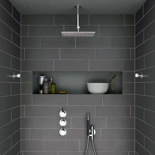 Top 60 Best Grey Bathroom Tile Ideas Neutral Interior Designs Kylpyhuoneen Suunnittelu Laatta Kylpyhuone Kylpyhuoneen Sisustus