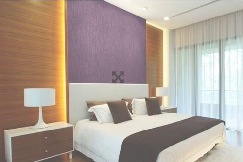 Pvc Wall Bedroom Design Pvc Wall And Ceiling Design Retailer From Small Bedroom Style Wall Panels Bedroom Blue Bedroom Design Bedroom design ideas pvc