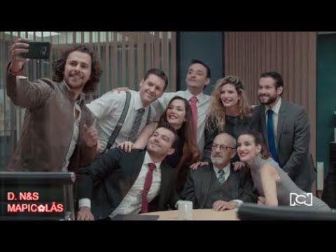 La Ley Del Corazón 2 P 131 Nicolás María Del Pilar Youtube Abogados De Familia Youtube Corazones