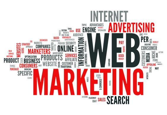 No artigo de hoje, descrevo os termos mais usados sobre Web Marketing. Se o assunto lhe interessa, clique abaixo e veja o artigo completo. Boa Leitura!  http://blog.decidaserlivre.com.br/blog/aprenda-os-50-termos-mais-usados-em-web-marketing