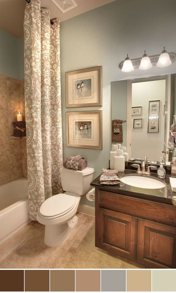 the 25 best bathroom paint colors ideas on pinterest guest bathroom colors small bathroom paint colors and bathroom paint design - Bathroom Ideas Colours