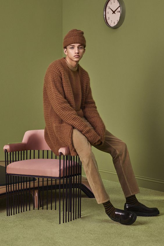 Stella McCartney Men Herfst/Winter 2017 (13)