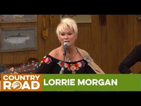 Youtube Lorrie Morgan Country Roads Country Music