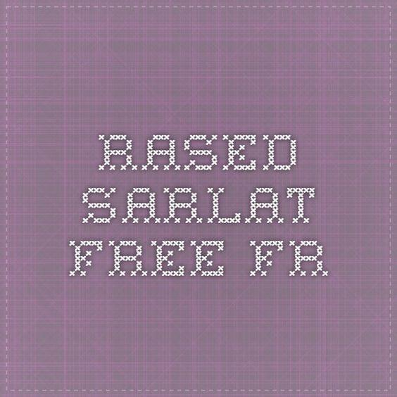 éval GS rased.sarlat.free.fr