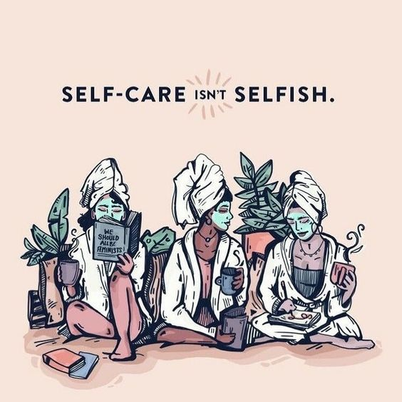 good morning! today is one of those days for me were I'm just going to take it slow, remember; self care isn't selfish!! we all need to look after ourselves, it's so important💞   #positivevibes     #positivequotes     #mentalhealth     #happiness