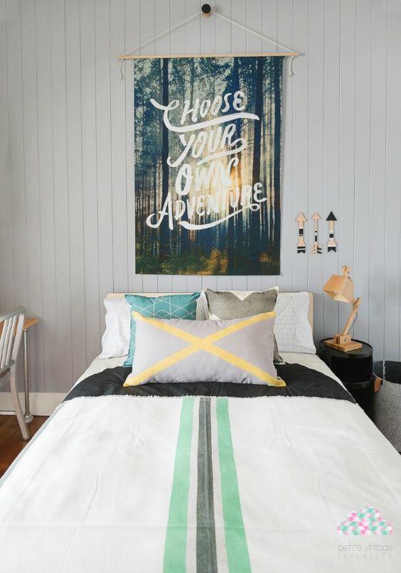 Habitaciones juveniles fotos de habitaciones juveniles for Imagenes de habitaciones decoradas
