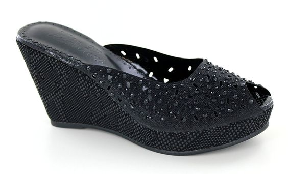 Helen's Heart Wedge Shoe *** Check out the image by visiting the link.