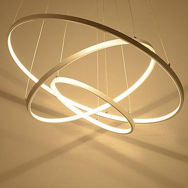 Perchgrand Chandelier in 2020 | Circular pendant light