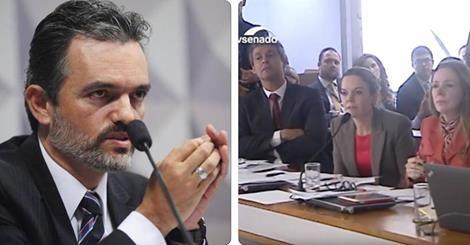 RS Notícias: Vídeo especial: Júlio Marcelo humilha Bancada da C...